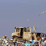Η Ευρωπαϊκή Ενωση ΕΣΠΑσε το πάρτι των σκουπιδιών