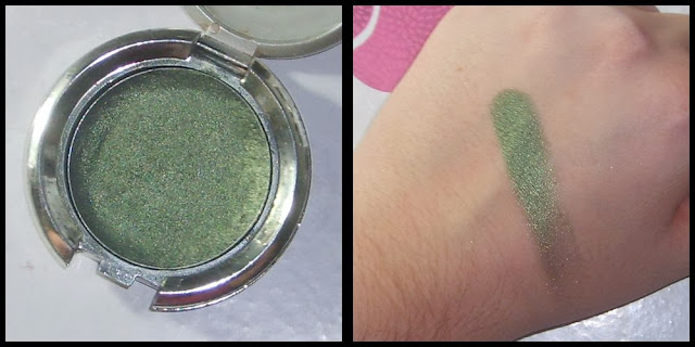 sombra verde oliva