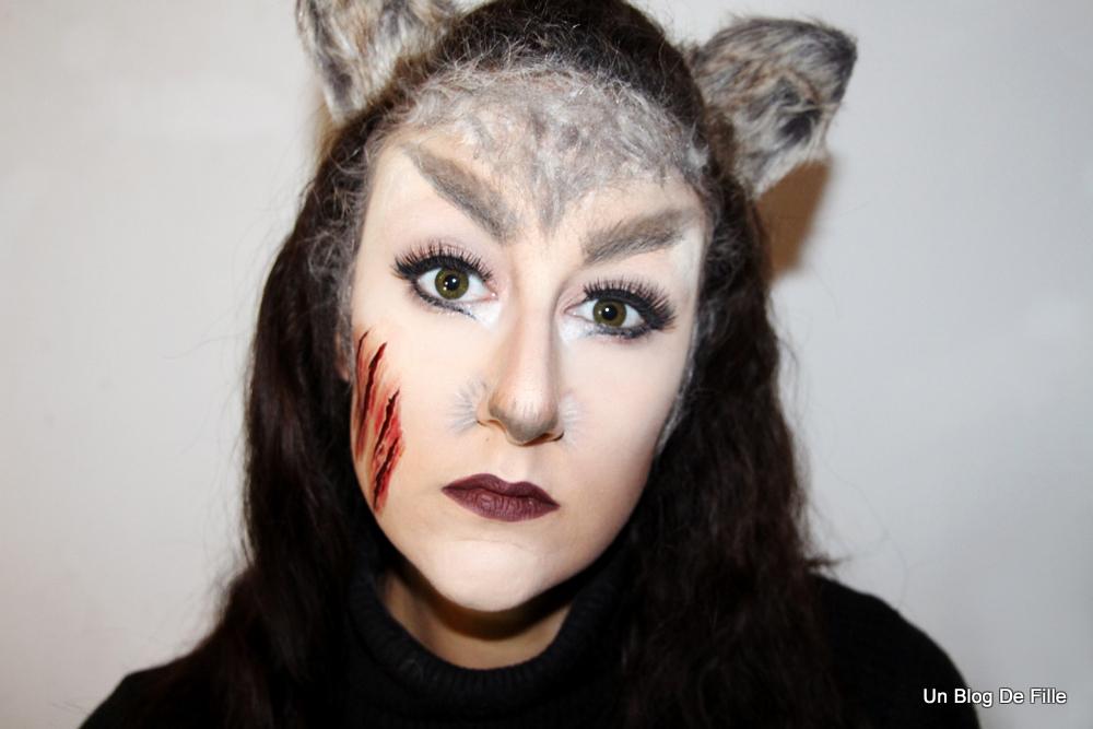 Pour réaliser ce maquillage, j\u0027ai commencé par masquer la queue de mes  sourcils afin de réaliser de gros sourcils droits. Et bien je dois vous  dire que ce
