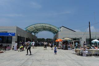 7月の辻堂海浜公園イベント