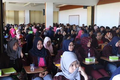 Fakultas Ilmu Pendidikan (FKIP) Universitas Masoem