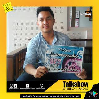 "Talkshow Sareng Kang Yogie Nandes Perkawis Single Teranyare "" Amba Bisma """