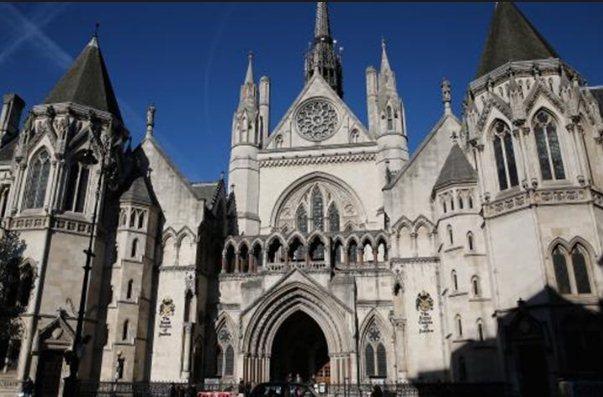 ترجمه حكم المحكمة العليا البريطانية في قضية الضابط العراقي ضد توني بلير .