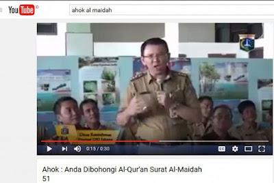Masya Allah... Di Ayat Ini, Perkataan Jin terkait Al-Qur'an Lebih Sopan daripada Ahok