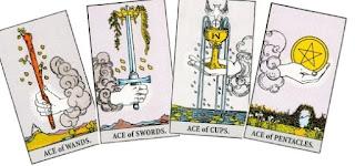 Macam-Macam Jenis Kartu Tarot