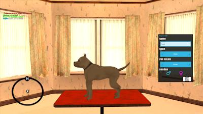 Dog Mod