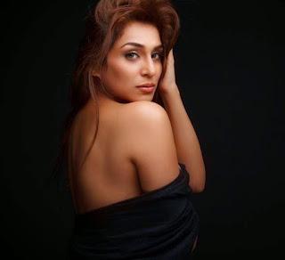 Andria D'Souza