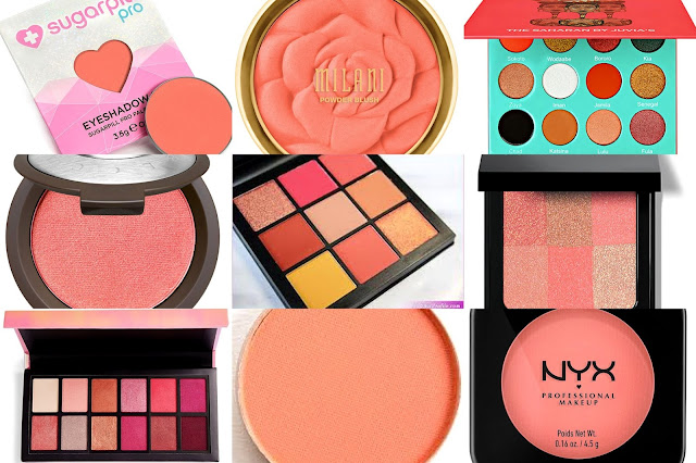 coral cosmetics cheap and luxury