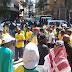 #OccupyLuthuliHouse ANC members occupy Luthuli House