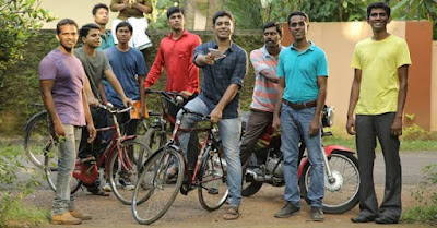 Malayalam movie shooting location stills