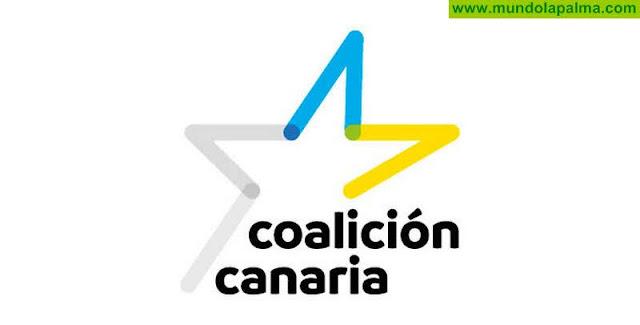 """CC-PNC lamenta las improvisaciones del Gobierno de Canarias y pide que se comuniquen """"certezas"""" para evitar generar falsas expectativas"""