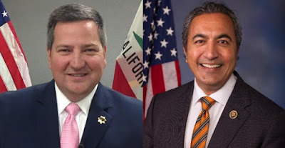 Bera Widens Lead Over Jones as Vote Tally Continues