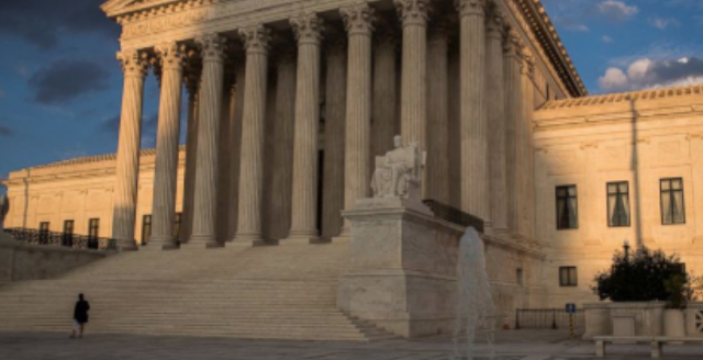ABC's Nightline Deems Supreme Court Pick 'Controversial' Before He's Even Named!