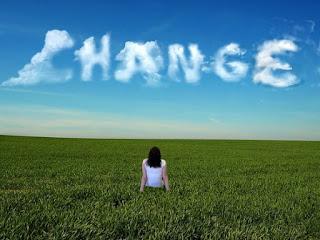 The Spiritual Seeking – Only a Program in the Matrix?  Change-e1415726905694