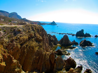 De viajeros por Cabo de Gata 5
