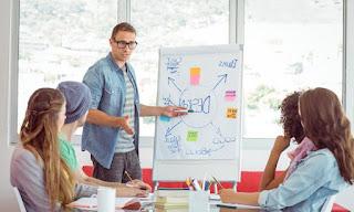 Pengertian Presentasi, Jenis dan Persiapan Dalam Presentasi_