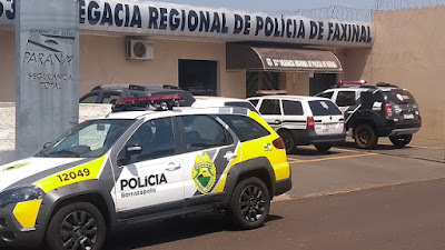 Resultado de imagem para viatura de policia de faxinal