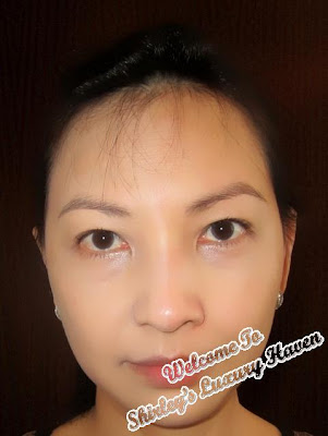 garnier, bb cream, product review