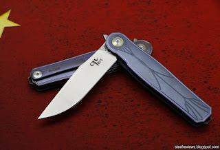 CH Knife CH3505
