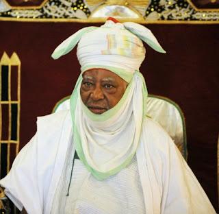 emir kano bayero cancer dead