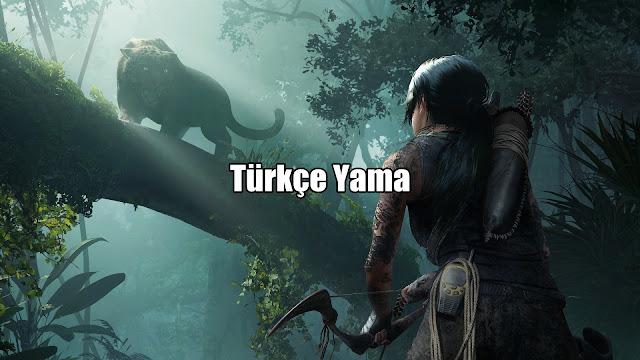Tomb Raider Türkçe