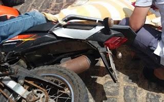 Secretário de Infraestrutura de município paraibano é assassinado no Centro da cidade