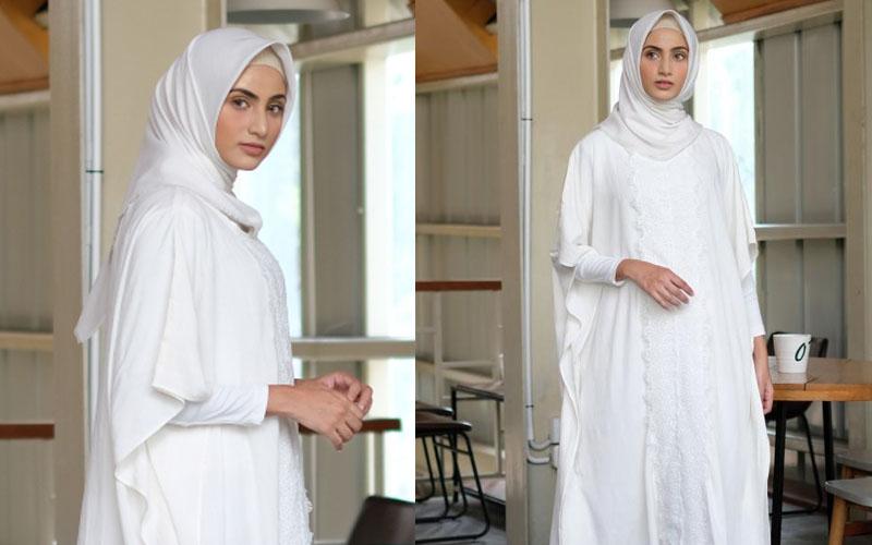 Busana Muslim Terbaru yang Cocok Untuk Ibu Muda