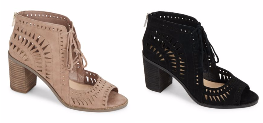 Saks Off 5th: Vince Camuto Tarita Sandals only $55 (reg $129) - Lowest Price!