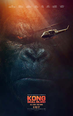 Kong: Skull Island (2017)  Subtitle Indonesia BluRay 1080p [Google Drive]