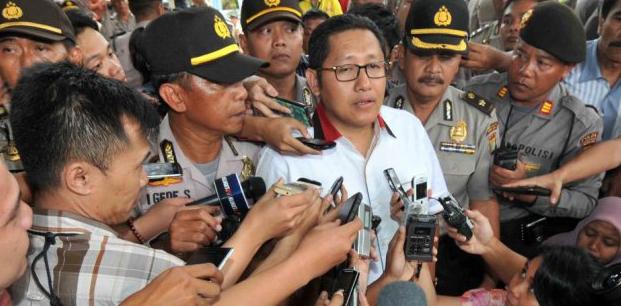 Kasus Hambalang Dan Anas Di Tahan KPK