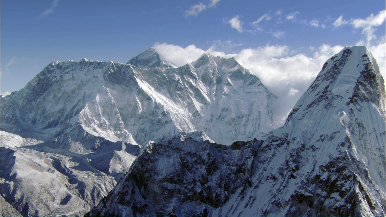 discovery channel planet earth mountains - photo #3
