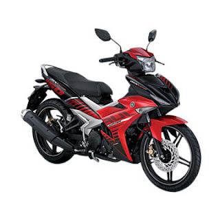 Dealer Motor Yamaha MX KING Murah di Solo Merah
