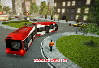 BUS SİMULATOR PRO 2017 Apk Gratis Download