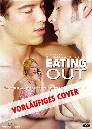 [16+]Eating Out