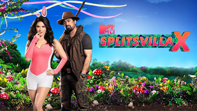 Splitsvilla 2017 S10 Episode 10 HDTVRip 480p 150mb