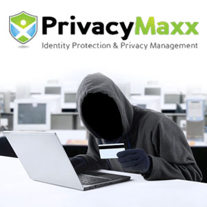 PrivacyMaxx Family Identity Theft Protection Plan