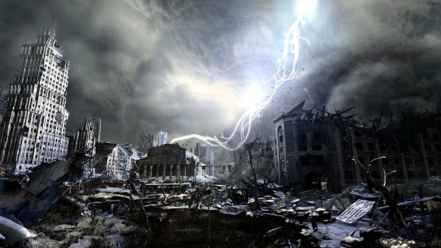 Metro Last Light Game Review