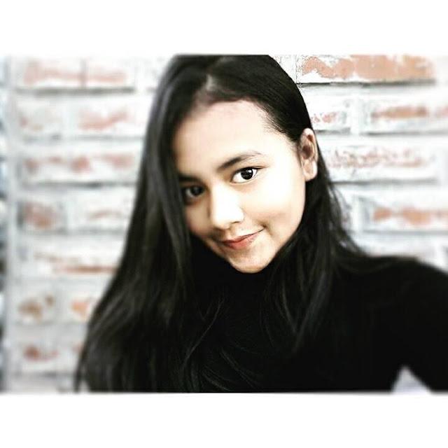 Ridha Seorang Perempuan Cantik Asal Soreang Yang Terpilih Menjadi Salah Satu Wanita Tercantik Di Kota Bandung Dan Sekitarnya Saat Itu