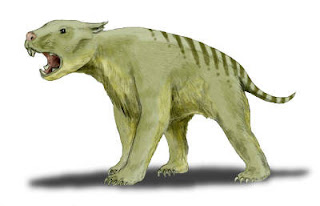 Restoration of T. carnifex.