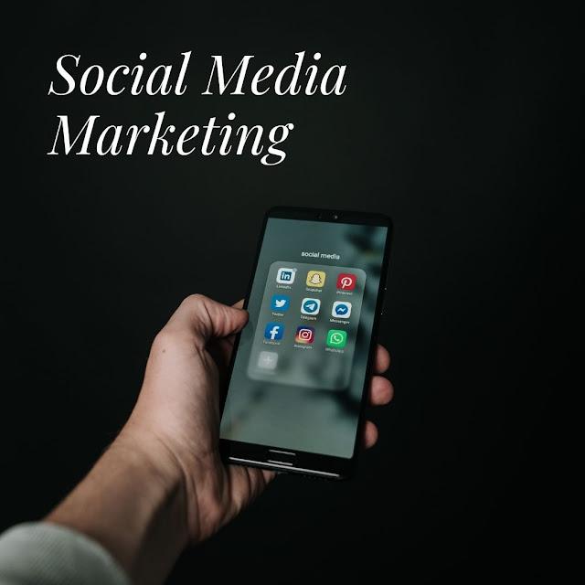 How to begin a career in social media marketing