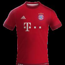Camisas Home   Away (Bayern München) 2015 16 e57de42eee4ea