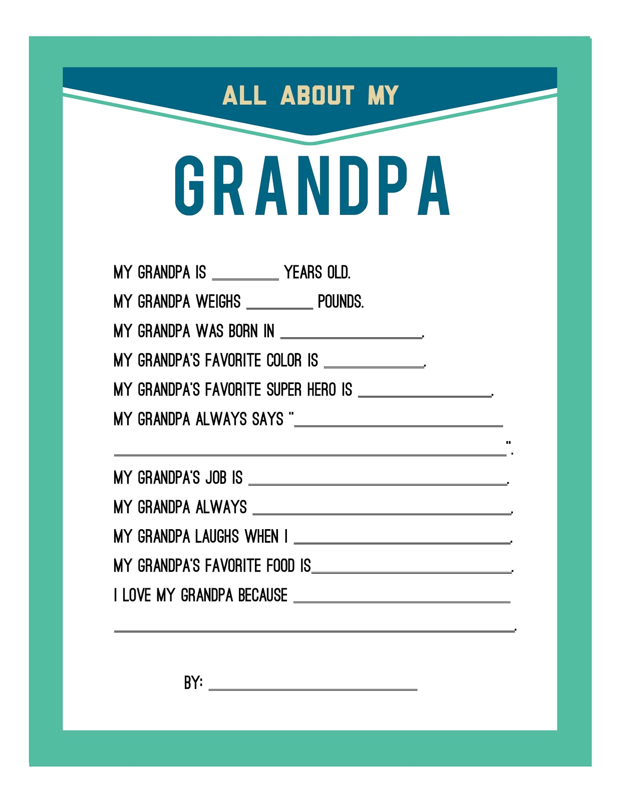 Happy Fathers Day Grandpa Quotes. QuotesGram