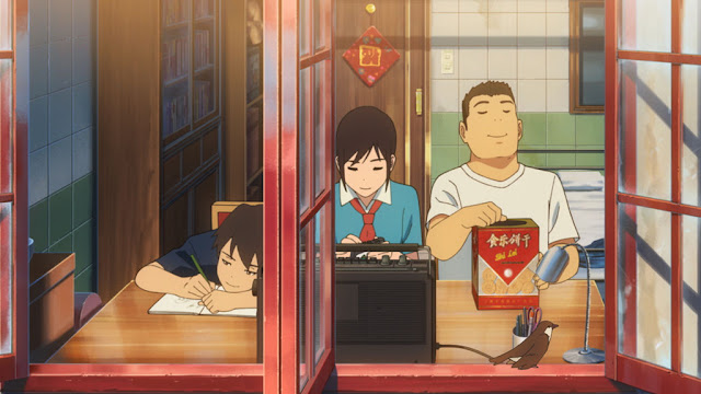 Imagem-anime-Flavors-of-Youth-Amor-em-Xangai