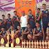 बाड़मेर राज्य स्तरीय स्कूल बास्केटबॉल प्रतियोगिता के दोनों वर्गों में जैसलमेर अकेडमी की टीम चैंपियन*