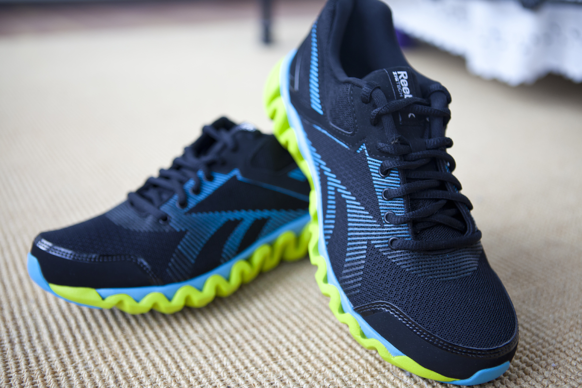 Best Fitness Shoes For Wide Feet