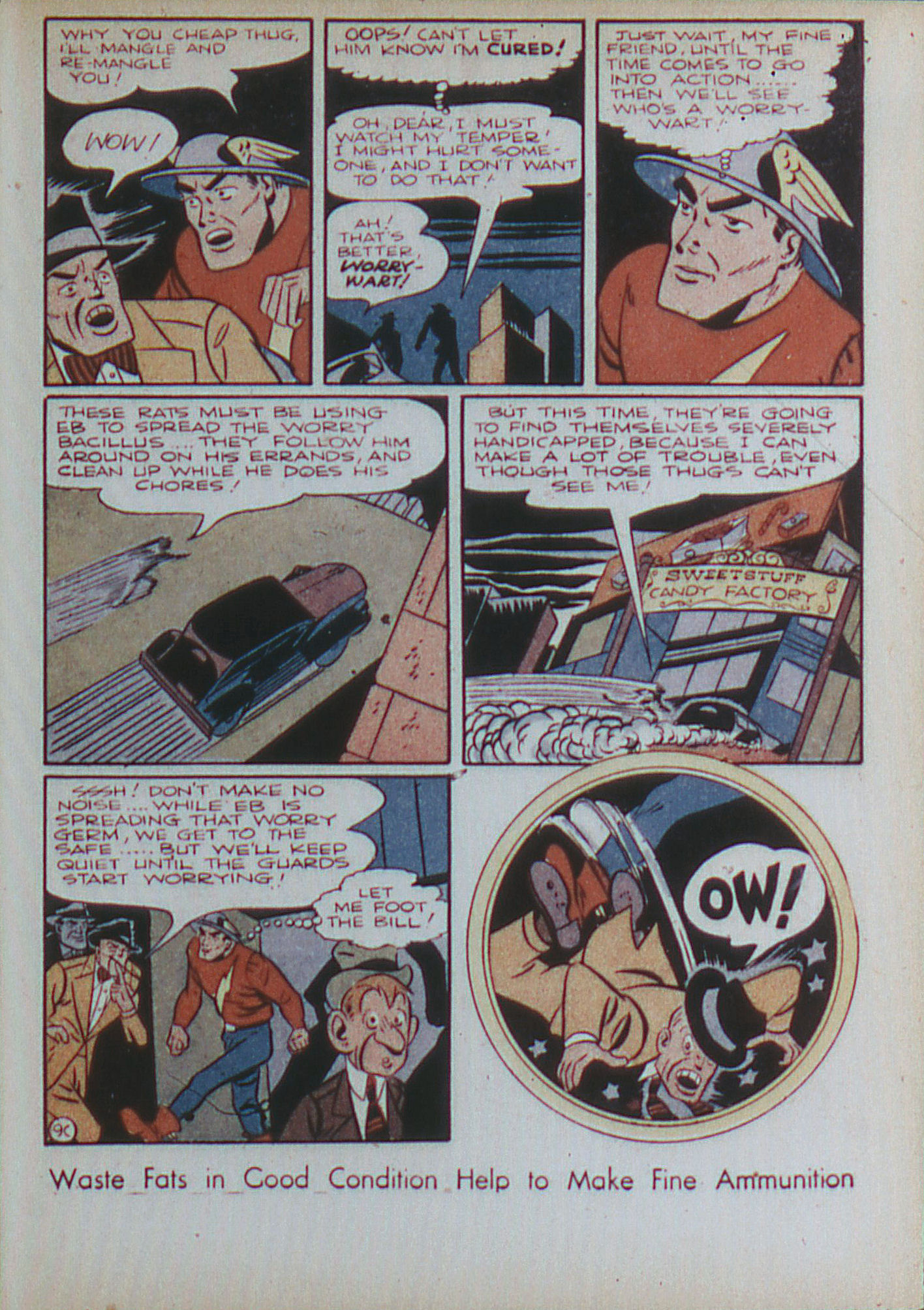 All-Flash issue 15 - Page 46