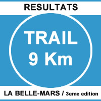 Trail 9 Km