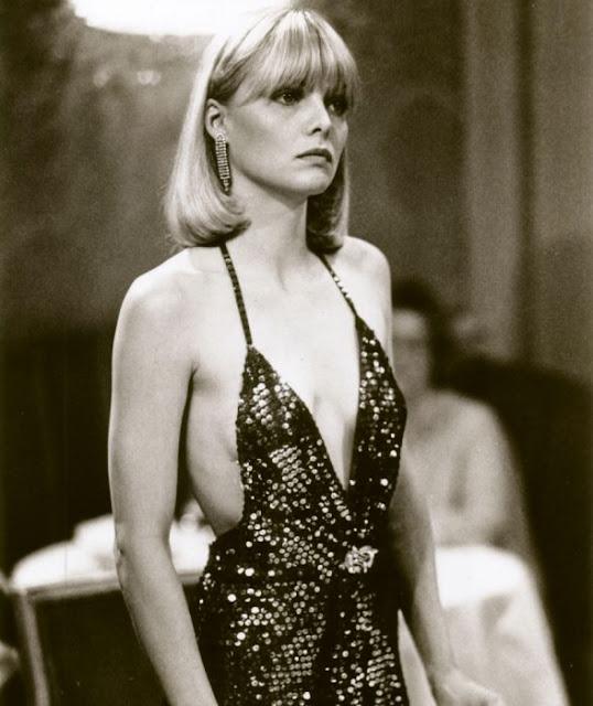 Michelle Pfeiffer, una belleza que no pasa de moda ¡nuestra Chica Retro de la Semana!