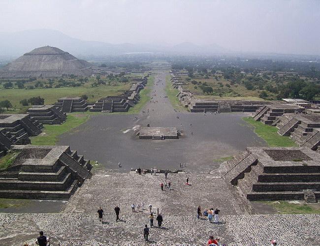 Xvlor Teotihuacan