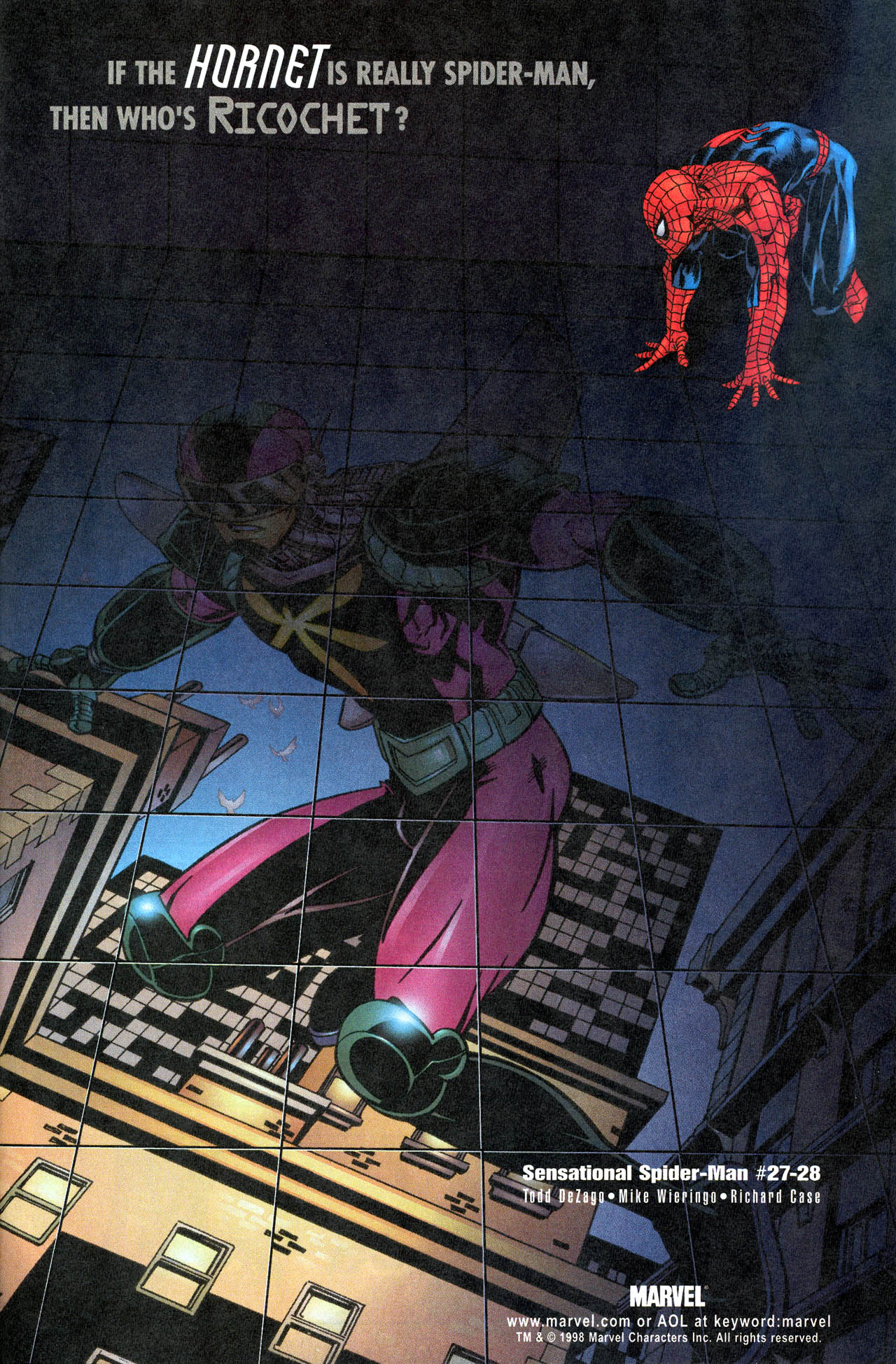 Read online X-Force (1991) comic -  Issue #77 - 26